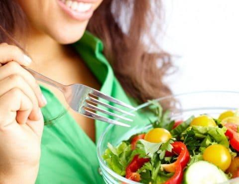 menjaga pola kesehatan
