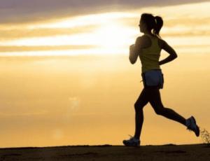 Olahraga Mengurangi Resiko Kanker