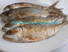 Penjelasan Tentang Ikan Asin