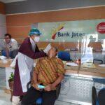 Rapid Antigen Rutin Bank Jateng Karanggede
